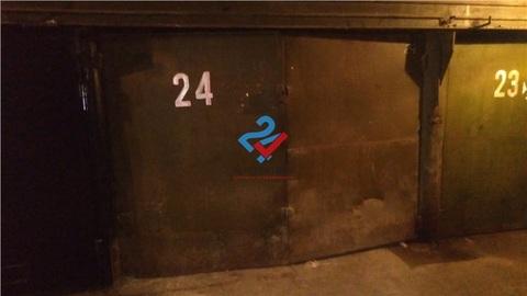 Продается подземный гараж, расположенный по адресу ул. Пархоменко - Фото 2
