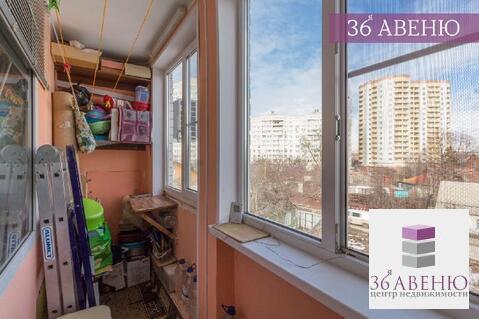 Продажа квартиры, Воронеж, Чернышёва - Фото 5