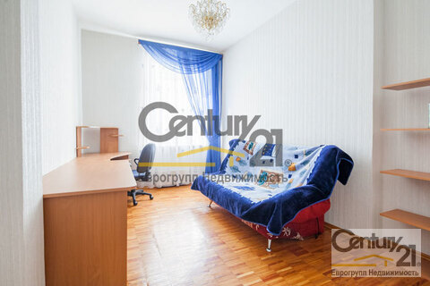 Продается 3-комн. квартира, 100 кв.м, м. Цветной бульвар - Фото 5