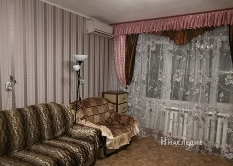 Продается 3-к квартира Воровского - Фото 1