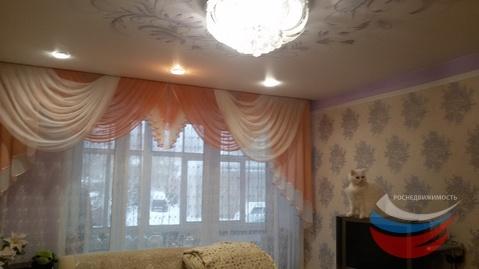 1-комн. квартира 38 кв.м. 1/9 эт. ул Ануфриева г. Александров - Фото 3