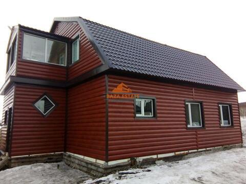 Продажа дома, Петропавловск-Камчатский, Ул. Енисейская - Фото 5