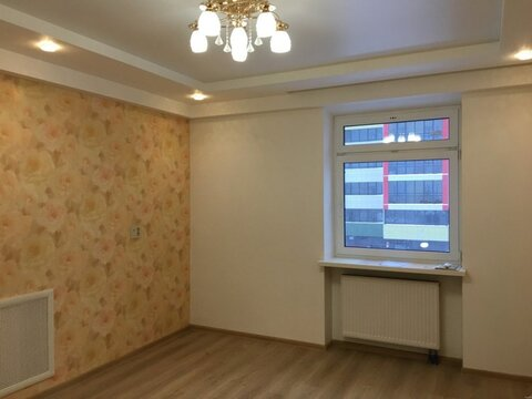 Продажа 2-комнатной квартиры, 59.1 м2, Водопроводная, д. 39 - Фото 3