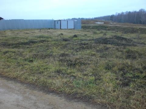Эксклюзив! Продается земельный участок 10 соток в деревне Корсаково - Фото 2