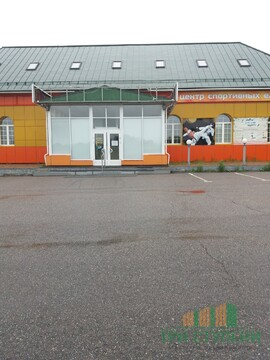 Сдается помещение свободного назначения, Аренда офисов Звягино, Пушкинский район, ID объекта - 601328290 - Фото 1