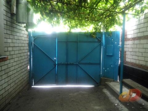 Продаю 1/4 часть дома в центре города, ул.Тельмана - Фото 3