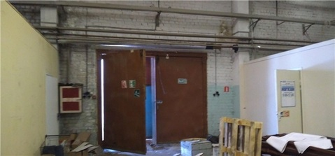 В аренду склад площадью 1000м2 пo адресу Заозерный проезд, д.7 (ном. . - Фото 1
