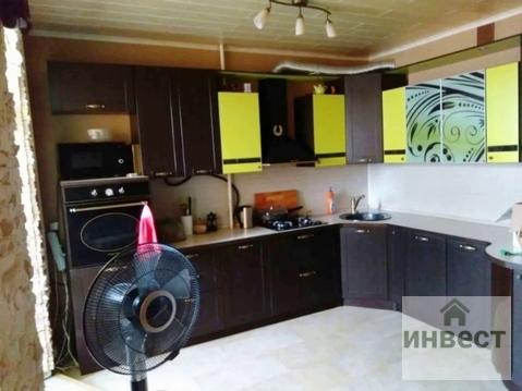 Продается 3-ех комнатная квартира, г. Наро-Фоминск, ул. Шибанкова 85 - Фото 1