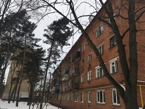 Квартира в Горках-2 - Фото 1