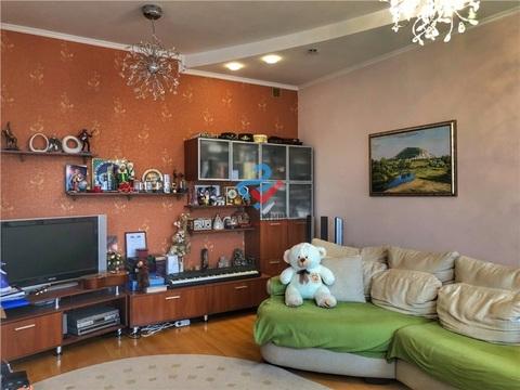 Квартира по адресу ул. Достоевского д.64 - Фото 3