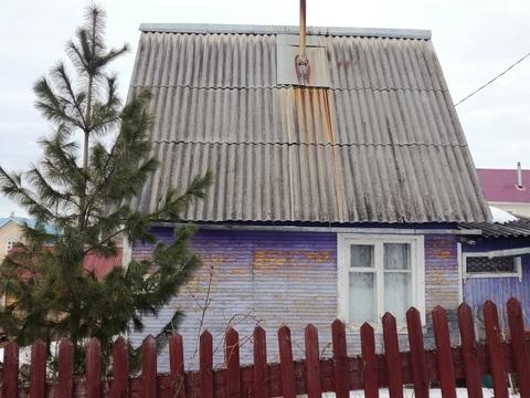 """Участок в СНТ """"Березка"""""""