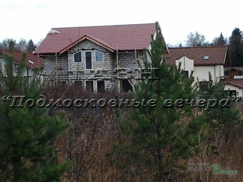 Новорижское ш. 48 км от МКАД, Анашкино, Коттедж 200 кв. м - Фото 1