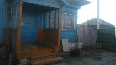 Продажа дома, Искитим, Ул. Алма-Атинская - Фото 1