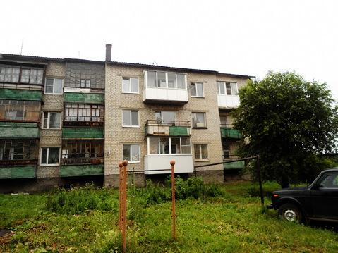 1-к. квартира в Камышлове, ул. Дзержинского, 13 - Фото 3