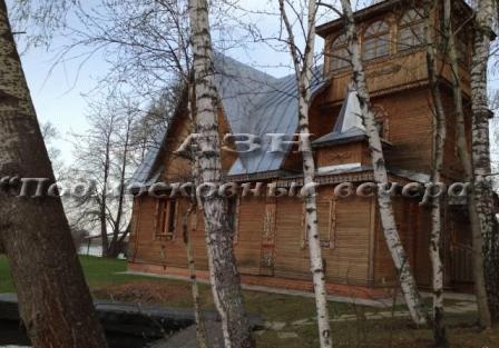 Дмитровское ш. 12 км от МКАД, Степаньково, Дом 120 кв. м - Фото 3