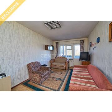 Продажа комнаты 18 кв.м. на 5/5 эт. на ул. Володарского, д. 44. - Фото 3