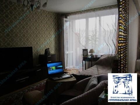 Продажа квартиры, Денисовский пер. - Фото 4