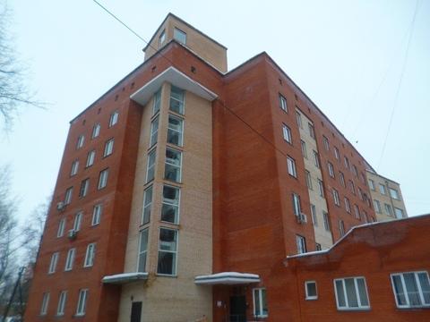Отличная двухкомнатная квартира в центре г.Чехов. - Фото 1