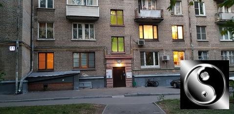 Продажа комнаты в 3-комнатной квартире 71,8 м2 4,6 млн &8381; Россия, Москв - Фото 3