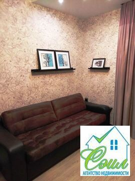 2-комнатная квартира ул. Ильича г. Чехов - Фото 5