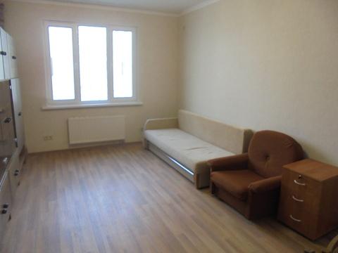 Сдается трехкомнатная квартира в г.Москва ЖК Риверпарк - Фото 5