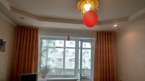 Продам 1 комнатную квартиру с двойной лоджией! - Фото 1