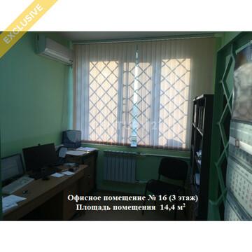 Аренда офисных помещений - Фото 4