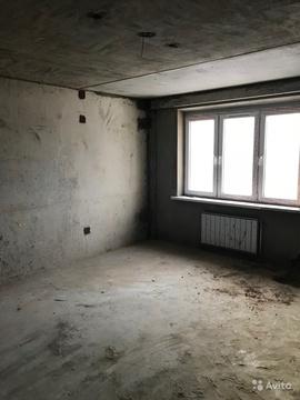 1-ая квартира Общая площадь 53,6 м2 г. Дмитров, мкр. Махалина д. 40 - Фото 2