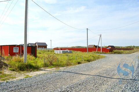 Продажа участка, Кулига, Тюменский район - Фото 4