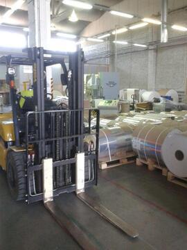 Аренда склада производство 1100 кв.м с авто и ж/д пандусом - Фото 3