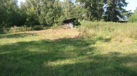 Земельный участок, Калужская область, Заокский район, Малахово - Фото 1