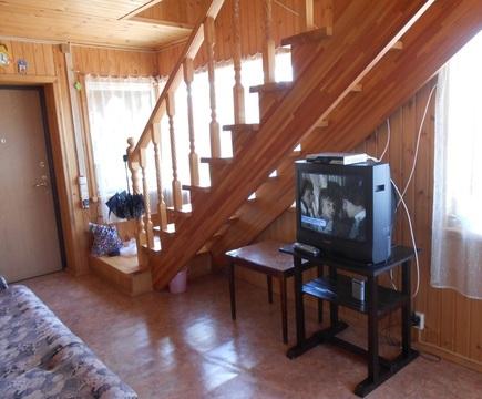 Продается 2х этажная дача 108 кв.м. на участке 10 соток - Фото 3