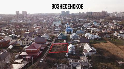 Объявление №60868362: Продажа участка. Казань