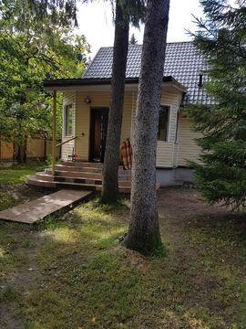 Дом для круглогодичного проживания - Фото 1