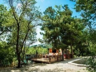 Купить гостиницу в Алупке 50 м. от моря. | - Фото 5