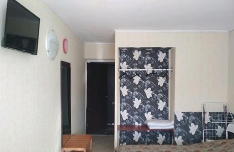 Аренда комнаты посуточно, Архипо-Осиповка, Ул. Школьная - Фото 3