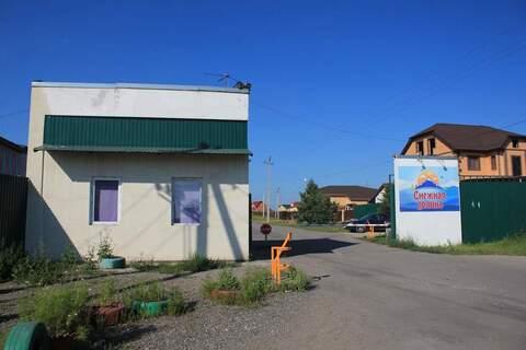 Продается земельный участок 9.27 сот. - Фото 5