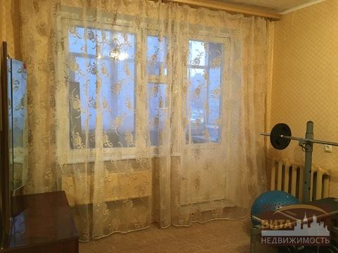 Купить 1-комнатную квартиру улучшенной планировки в Егорьевске - Фото 4