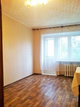 Отремонтированная двухкомнатная с раздельными комнатами - Фото 1