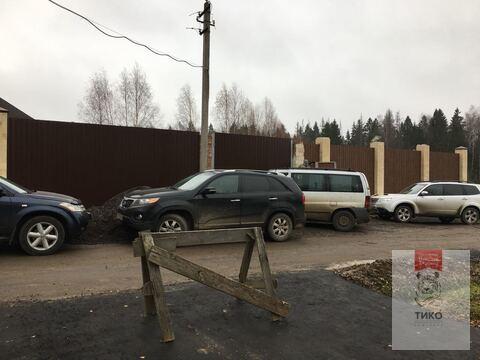 Деревня Захарово , земельный участок ИЖС 9 сот - Фото 3