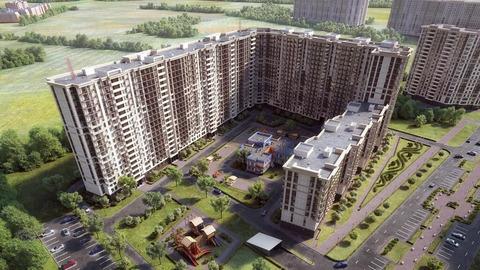 Объявление №50999668: Квартира 1 комн. Санкт-Петербург, Воронцовский бульвар, 19 кМ4,
