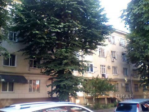 Продажа комнаты, Краснодар, Ул. Таманская - Фото 1