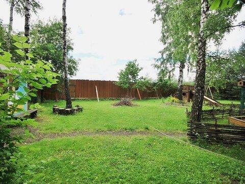 Лесной участок 32 сотки расположен в кп Победа-Потапово (г. Москва) - Фото 5