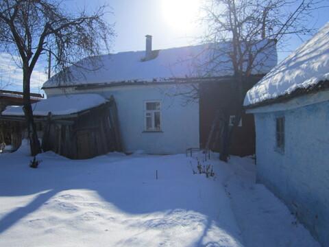 Продается дом в центре г, Алексин Тульская область - Фото 2