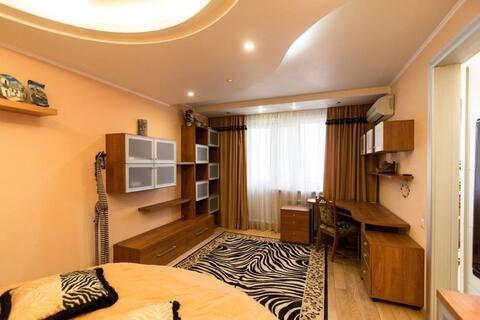 Четырехкомнатная квартира 120 кв м с дизайнерской отделкой, Митинская - Фото 3