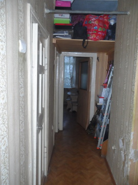 2-комнатная квартира Солнечногорск, ул.Красная, д.122 - Фото 2