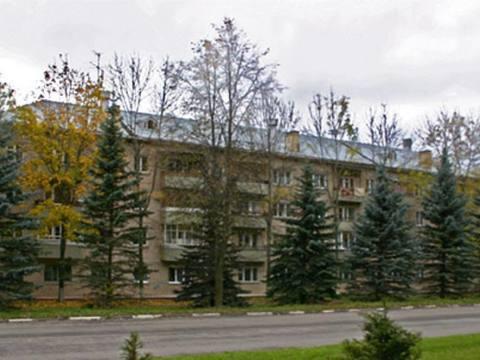 Продажа двухкомнатной квартиры на улице Мира, 7 в Обнинске, Купить квартиру в Обнинске по недорогой цене, ID объекта - 319812510 - Фото 1