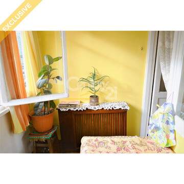 2 комнатная квартира в Центре Сочи, ул.Чебрикова, за .руб. - Фото 4