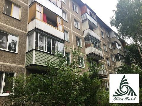 Продам 1комнатную квартиру на Коммунистической 22, 2,5млн. - Фото 1