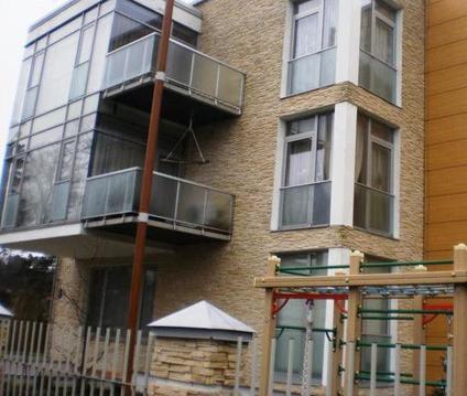 Продажа квартиры, Купить квартиру Юрмала, Латвия по недорогой цене, ID объекта - 313137113 - Фото 1